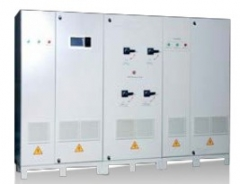 HP Series Grid-on Inverter