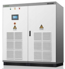 SSC Series On-grid Inverter