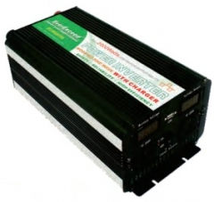 ECM-S Series Inverter & Charger
