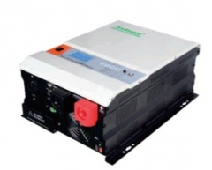 VPS-SF Series Solar Inverter with Controller