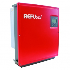 REFUsol 08K-23K