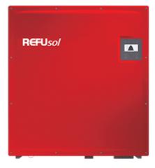 REFUsol 40/46K
