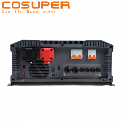 CPS6000w series