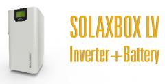 Solarbox LV