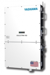 XGI 1000
