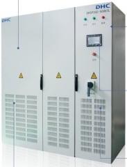 DHSP Series On-Grid 100-500kW