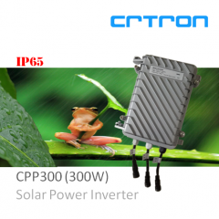 CPP300  IP65 Inverter