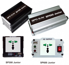 SP300/SP600 Junior