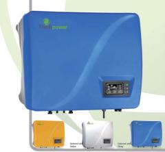 S3600-5000TL Hybrid Inverter