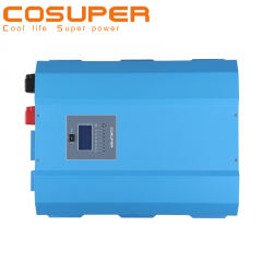 SPS-2000w MPPT hybrid inverter