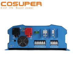 SPS4000W MPPT hybrid inverter