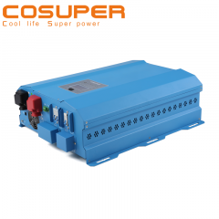 SPS 6000w MPPT hybrid inverter