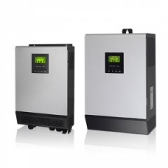 Axpert Plus Duo/Tri Off-Grid Inverter