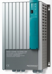 Mass Combi 12/2500-100 (120 V)