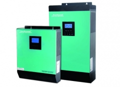 VPS-PW Series Solar Inverter with Controller