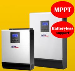 PIP-MS/PIP-MG 5K (PF1)