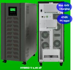 HYBRID V (3P)