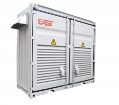 Containerized Central Inverter