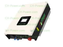 COG3KTL On Grid tie solar inverter