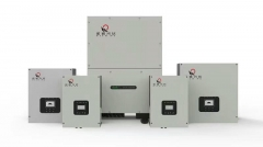 RB5000TD-RB10000TD series on-grid inverters