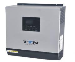 1KVA-5KVA Hybrid Solar Inverter