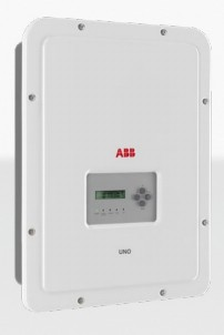 ABB-UNO-DM-1.2/2.0/3.0-TL-PLUS