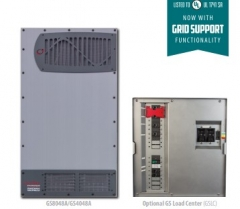 Radian Series GS8048A/GS4048A