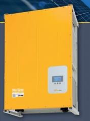 SolarMax HT 20-25KW