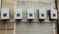 COG2KTL On Grid tie PV inverter