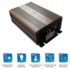 Pure Sine Inverter GP Series 1500W 230V