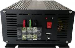 Pure Sine Inverter GP Series 1500W 110V