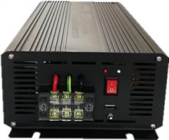 Pure Sine Inverter GP series 6000W 230V