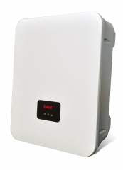 Grid-Connected PV Inverter