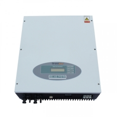 1KW-6KW Grid Tie Inverter Single Phase