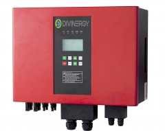 Hybrid Pump Inverter