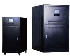 40-120KW Hybrid Inverter