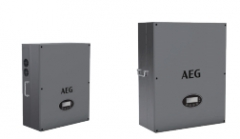 AS-IC01-2 Series (12KW-30KW)
