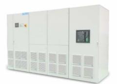 Hiverter NP201i Series 1000-2500KW