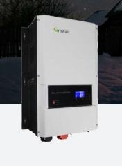 Growatt SPF 8000T~12000T HVM