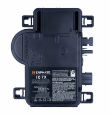 Enphase IQ 7X Micro