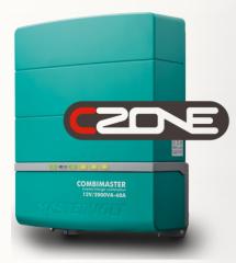 CombiMaster 12/2000-60 (230V)