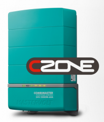 CombiMaster 24/2000-60(120V)