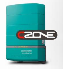CombiMaster 24/3000-70(120V)