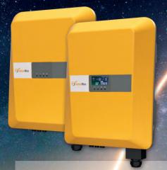 SolarMax SMT-Series