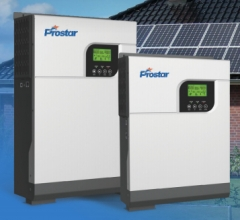 Off-Grid Solar Inverter PIS 2-5.5k