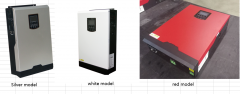 MPS-V series MPPT off grid solar inverter