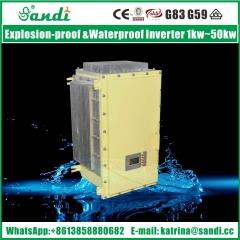 SDEX-10KW