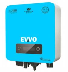 EVVO 1100/1600/2200/2700/3000/3200 TL-AV