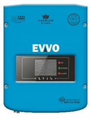 EVVO 4000TLG2/5000TLG2/6000TLG2