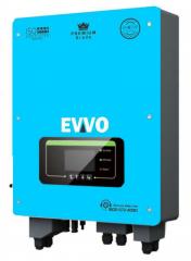 EVVO HYO 3000ES/4000ES/SOOOES/6000ES